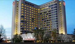 Anchorage Sheraton Hotel