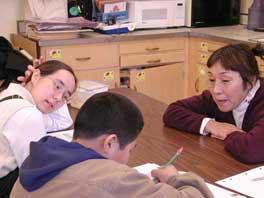 Alaska Student Teacher Image 1